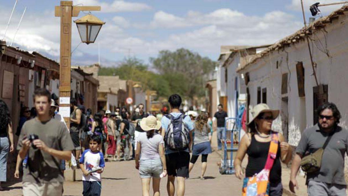 Chile elegido entre los 10 destinos éticos para el turismo