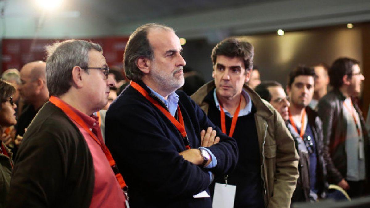 Ex jefe de campaña de Velasco y diligencias: Tengo el derecho a preguntarme qué hay detrás de esto