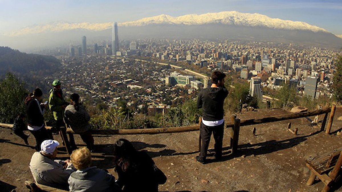 Las remodelaciones que esperan al Parque Metropolitano