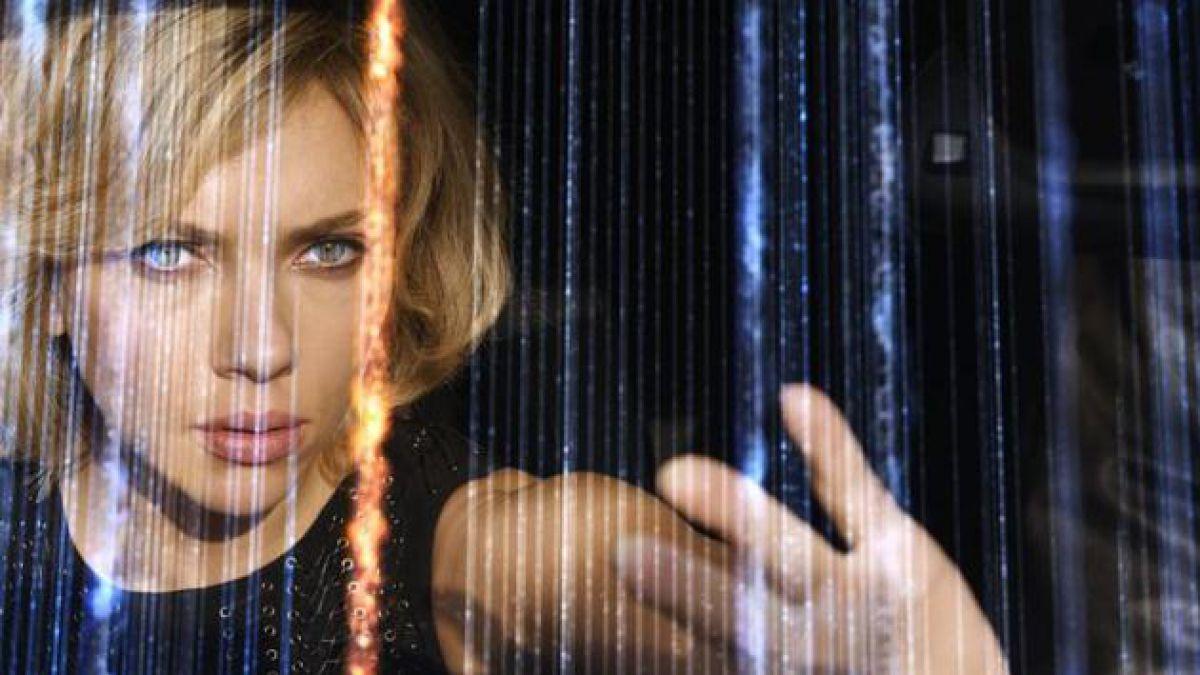 Cuatro adelantos de Lucy, la película en la que Scarlett Johansson tendrá súper poderes