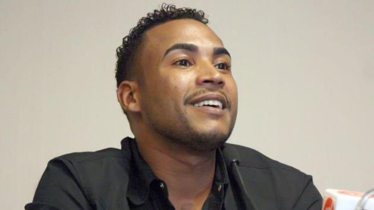 Don Omar es arrestado por denuncia de violencia doméstica