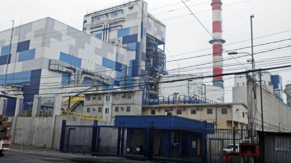 ¿Cómo se genera energía en Chile? Diesel y carbón representan el 32% del SIC y 55% del SING
