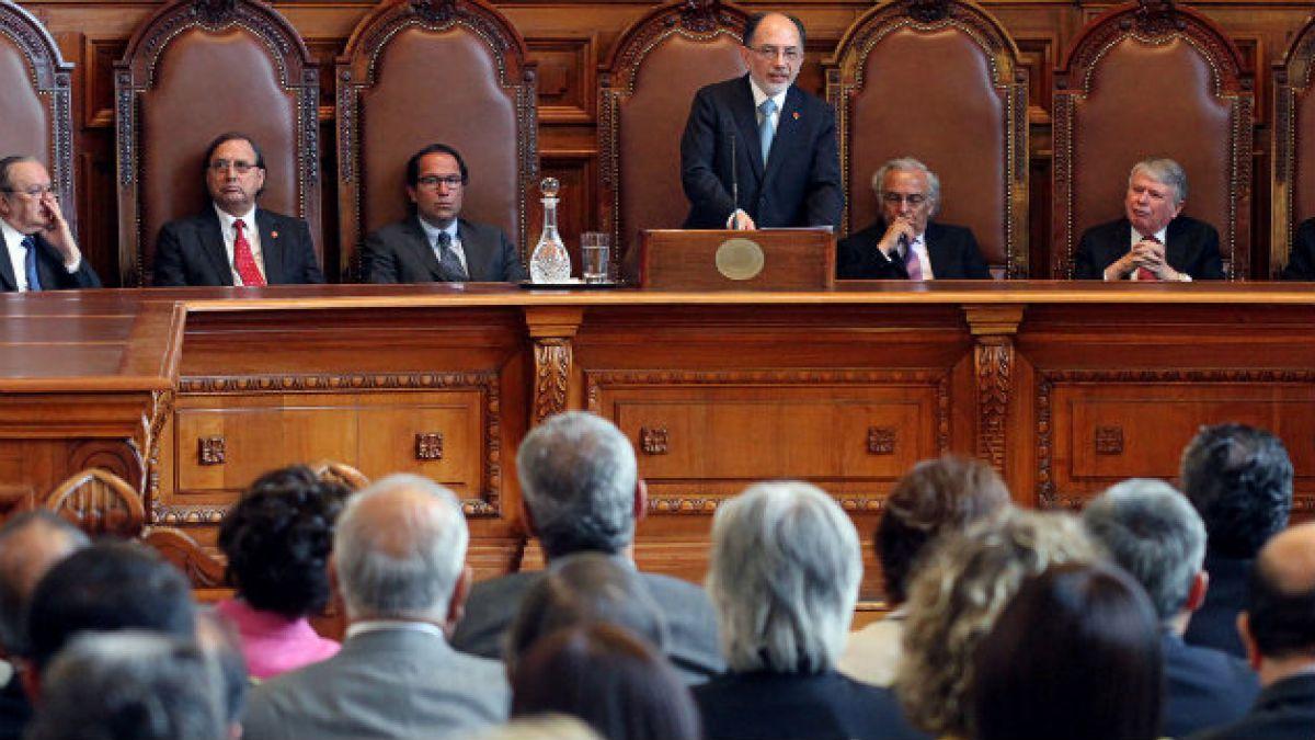 Corte Suprema condena al Fisco al pago de $ 500 millones a familiares de víctimas del Comando Conjun