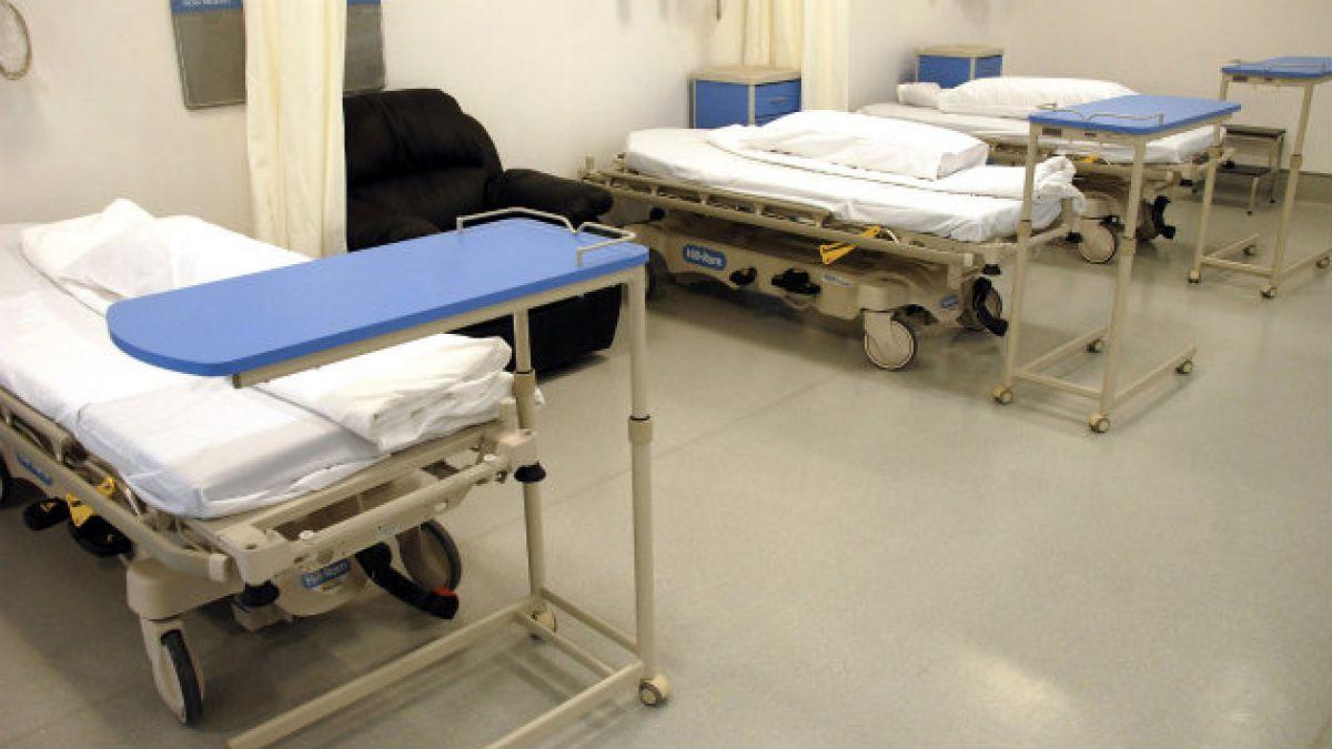Dotación de camas del Hospital de Maipú aumentó en un 148% según balance de Salud