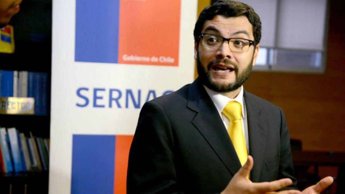 Sernac presenta demanda colectiva contra constructora Santa Beatriz