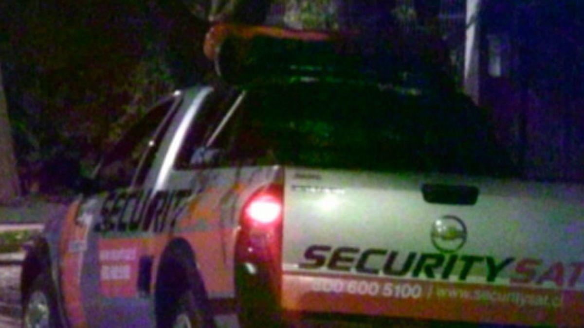 """Sernac anunció investigar a empresas de seguridad tras revelación de """"Contacto"""""""