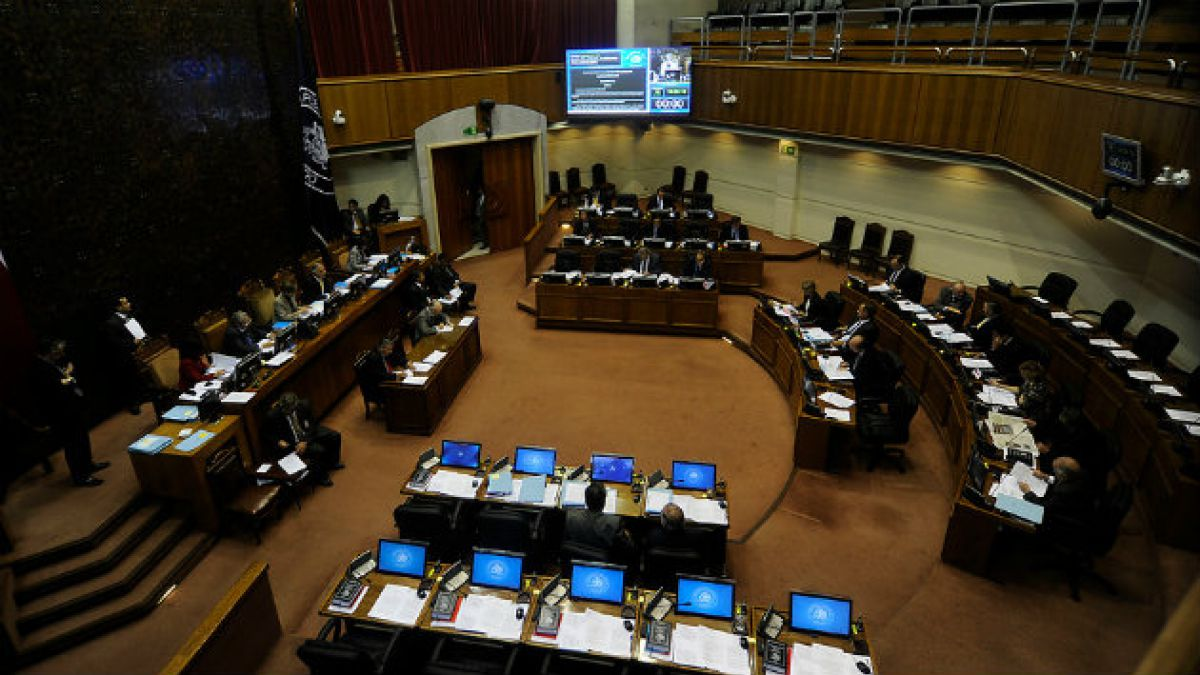 AVP: Contrayentes tendrán estatus de convivientes civiles