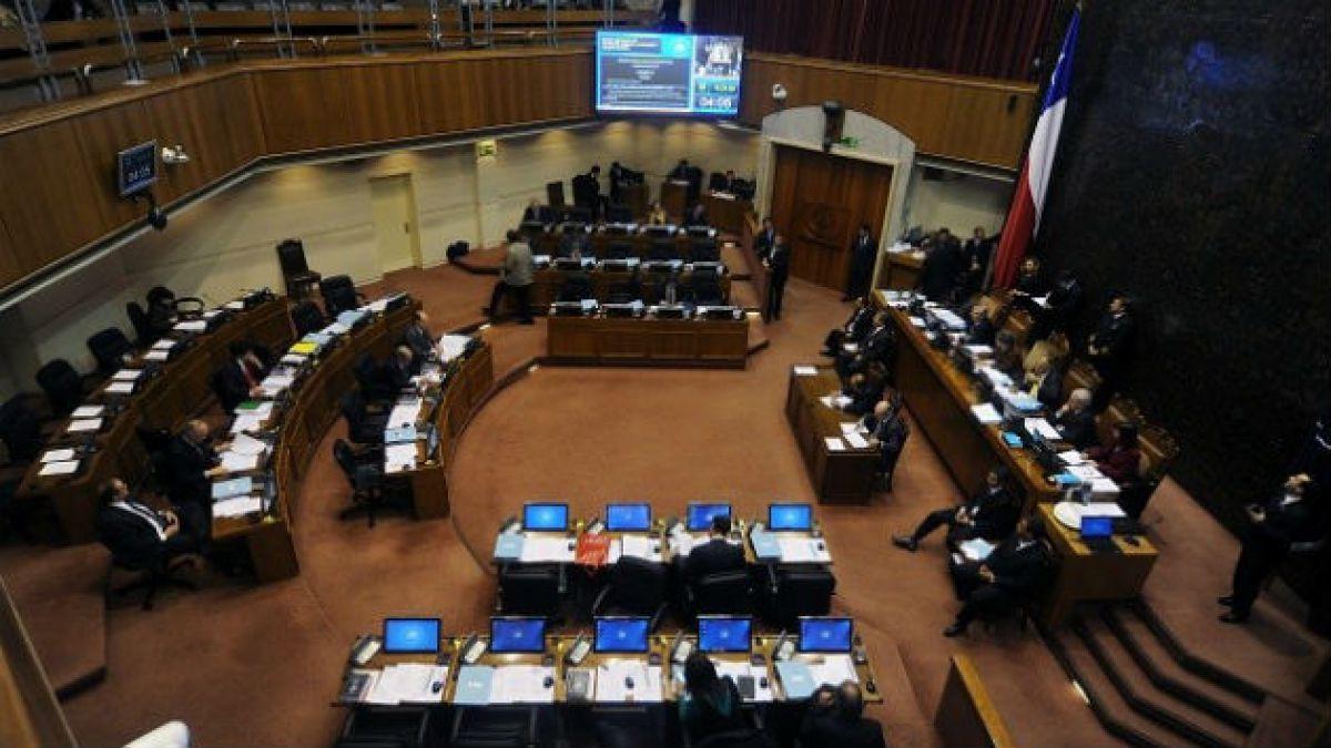 Senado: independientes y en primer período legislativo, participan en mayor medida de iniciativas de