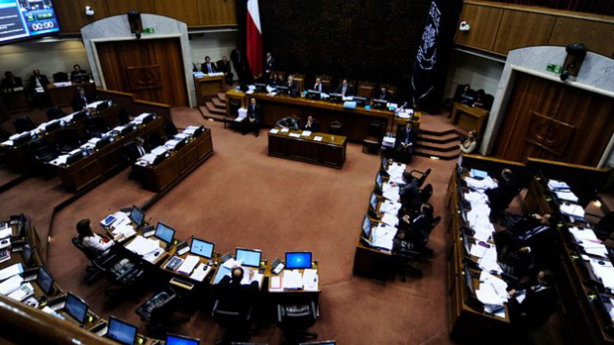 AVP: Senadores votarán proyecto hasta total despacho, tras dos fallidos intentos anteriores
