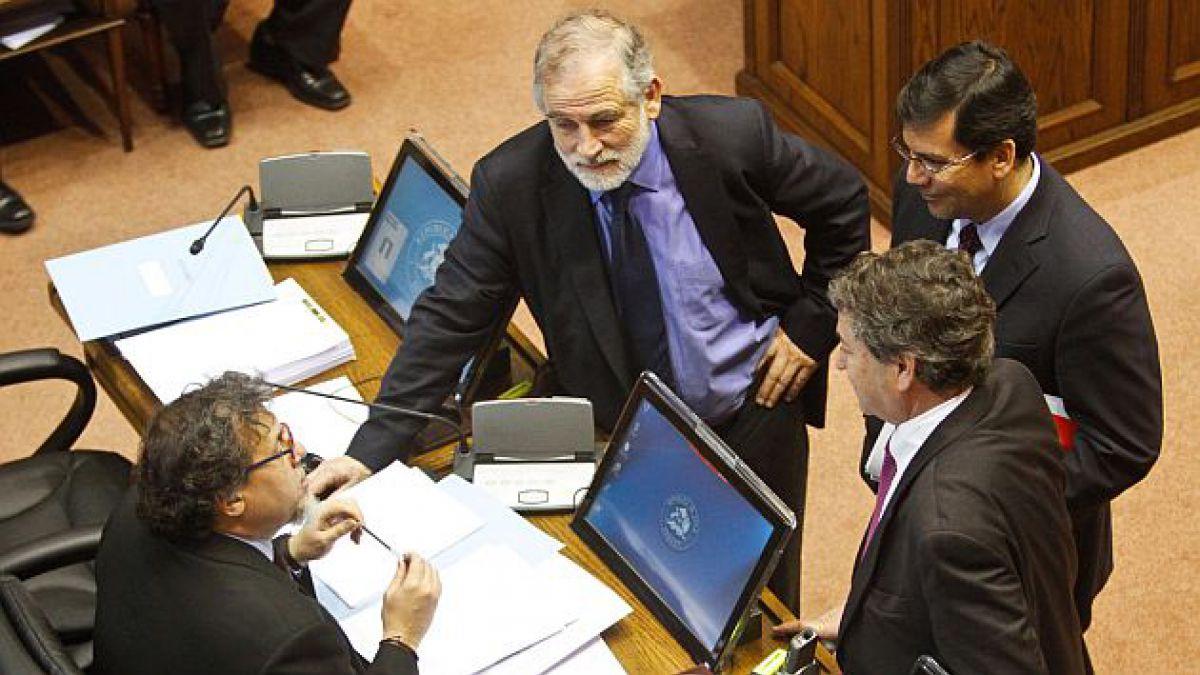 Reforma tributaria: Hacienda y senadores destacan avances y fijan próximo martes para votación en pa