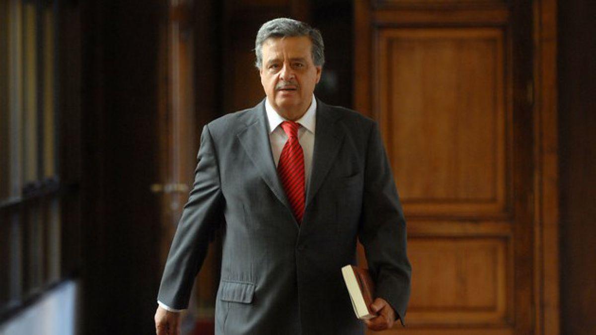 Corte de Apelaciones ratifica condenas a ex agentes de la CNI por torturas al diputado Sergio Aguiló