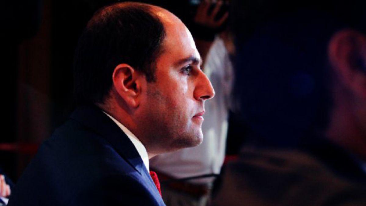 Caso FIFA: ANFP presenta documentos en defensa de Sergio Jadue