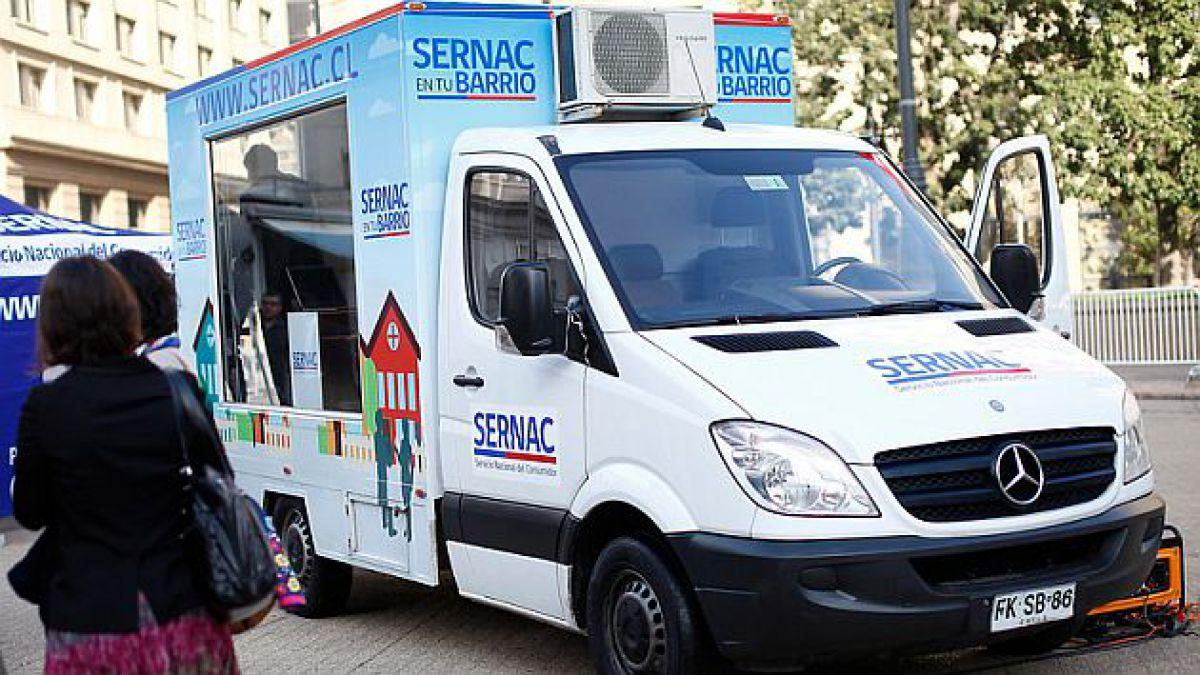 Bachelet lanza programa Sernac en tu barrio: Así será su funcionamiento