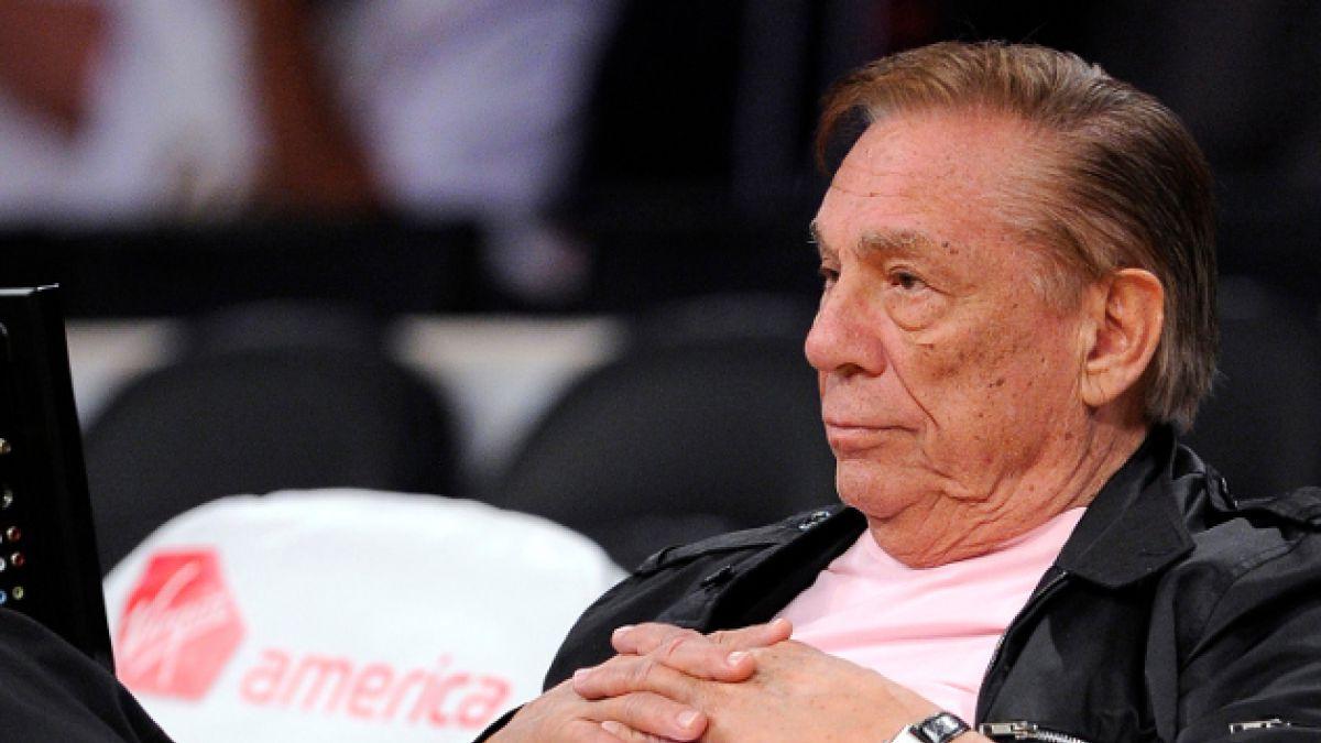 Dueño de Los Angeles Clippers demandaría a la NBA por mil millones de dólares