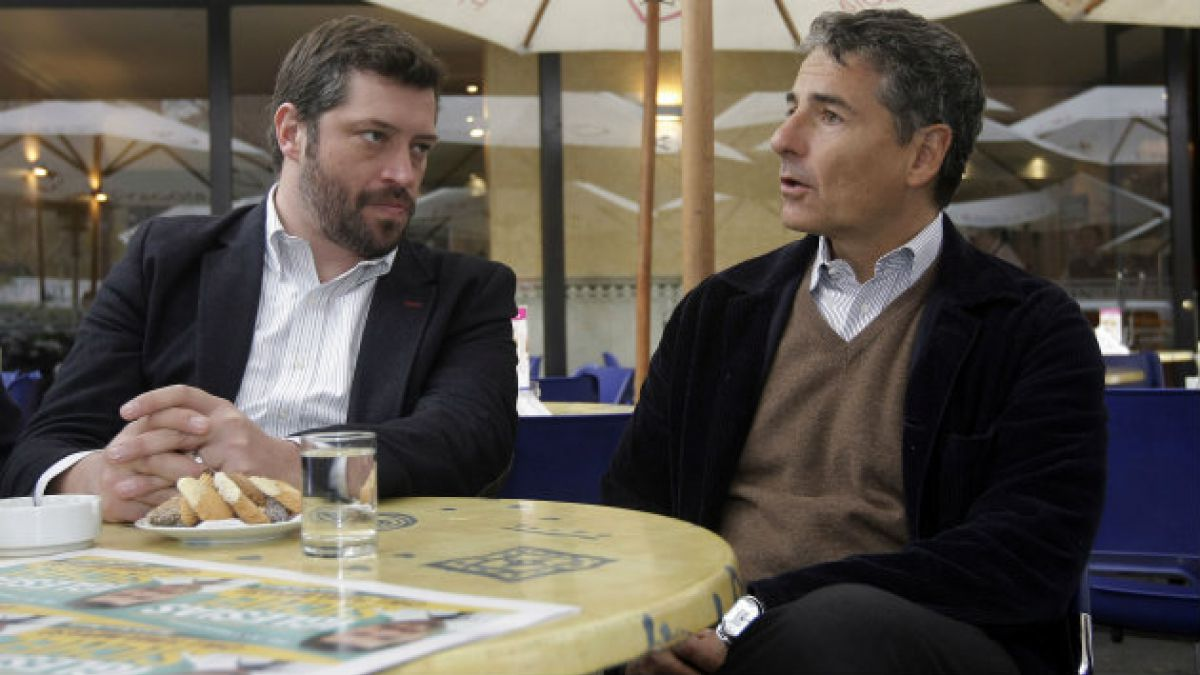 Director ejecutivo de Fuerza Pública cuestiona diligencias en casa de Velasco