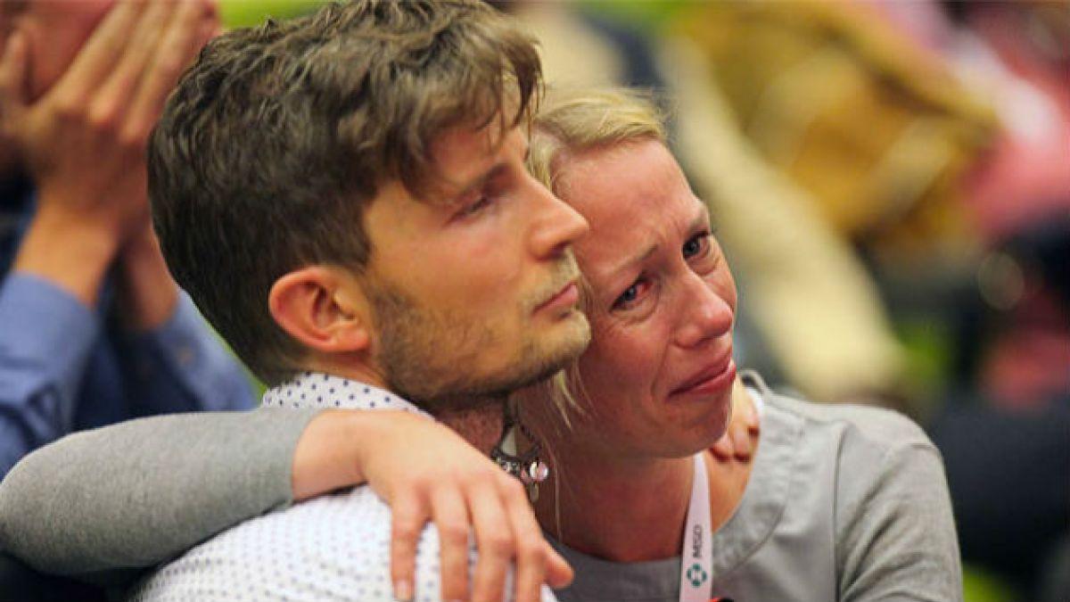 Congreso Mundial del SIDA rinde homenaje a investigadores del vuelo MH17