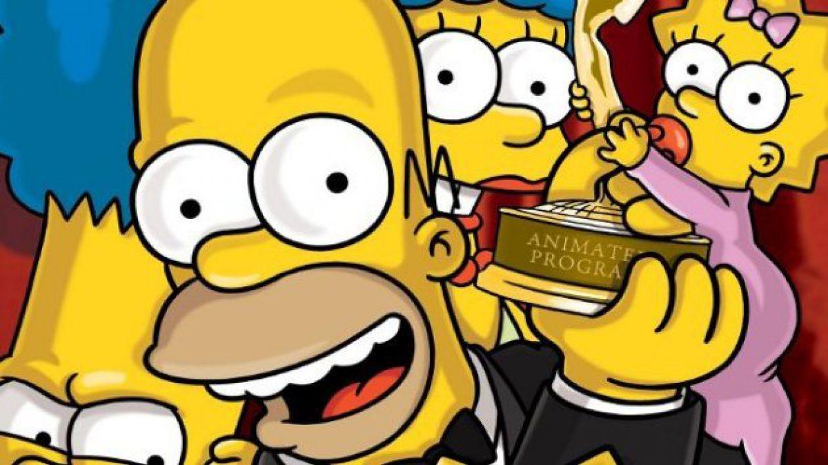 Tres razones para entender por qué Los Simpsons quedaron fuera de los Emmy