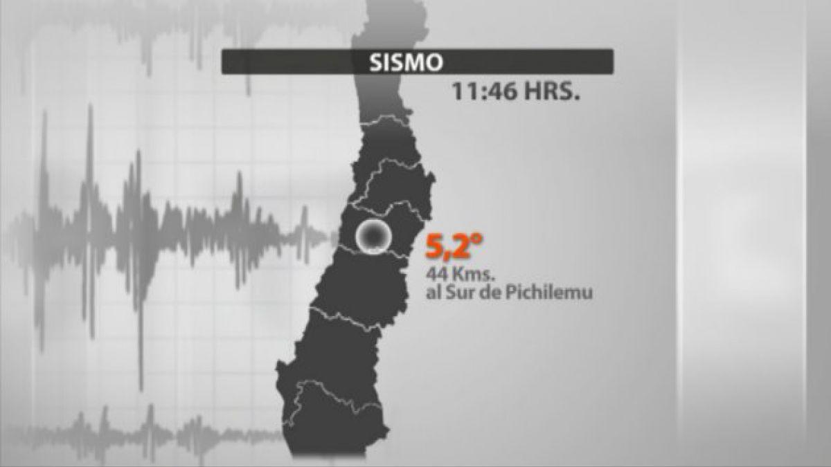 Hasta con simulacros en la cárcel iquiqueños se preparan para sismos