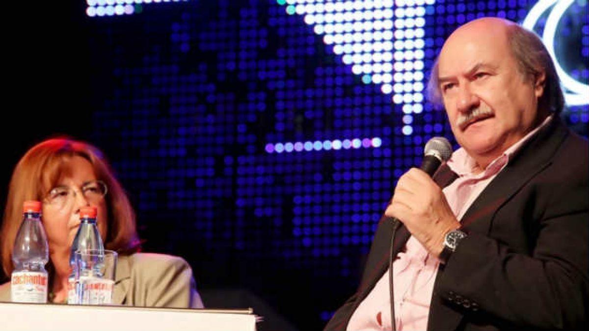 Antonio Skármeta: el Premio Nacional de Literatura 2014 en 10 momentos