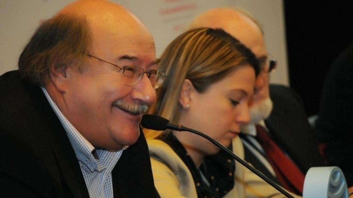 Antonio Skármeta tras su galardón: Confirma la relación tan grande e íntima que tengo con Chile