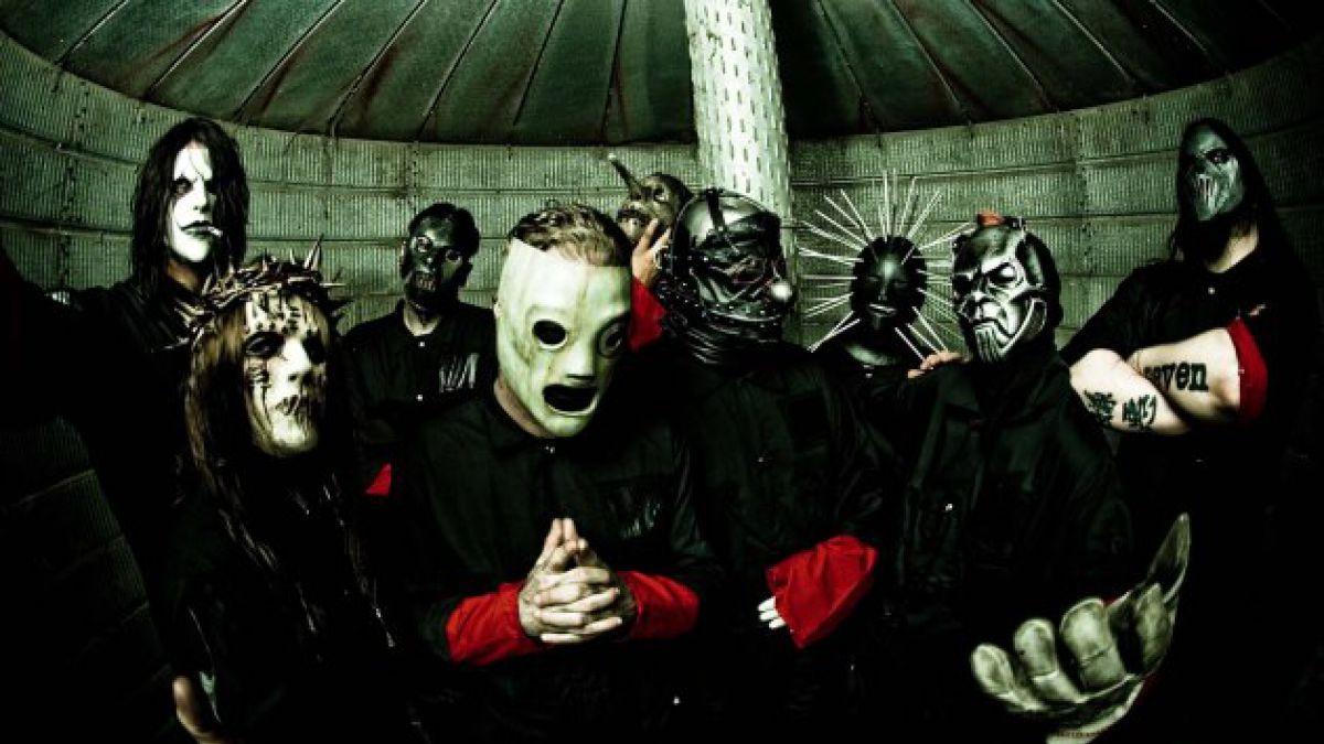 Slipknot revela todos los detalles del álbum que se estrenará en octubre