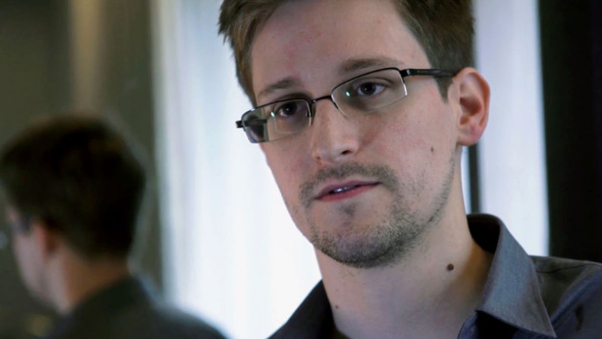 Edward Snowden agradece premio Pulitzer a The Guardian y Washington Post