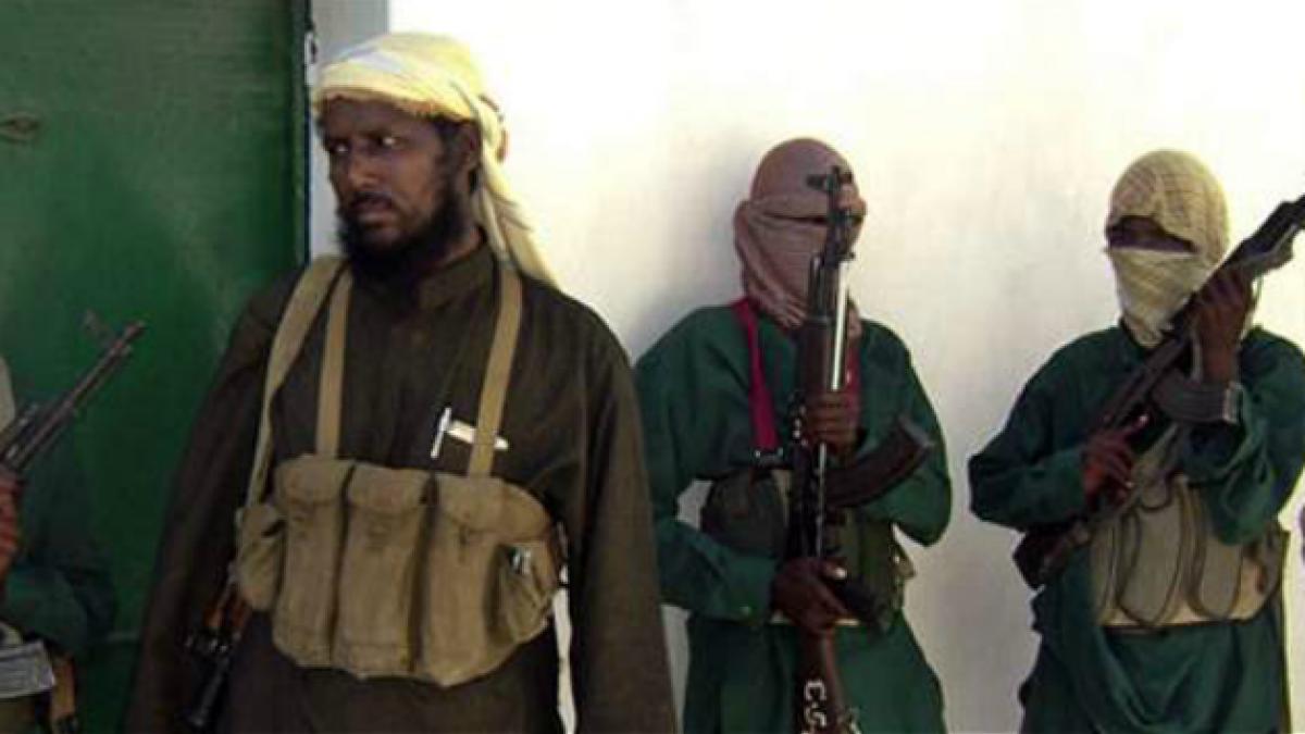 EE.UU. mata al líder de Al Shabab en Somalia