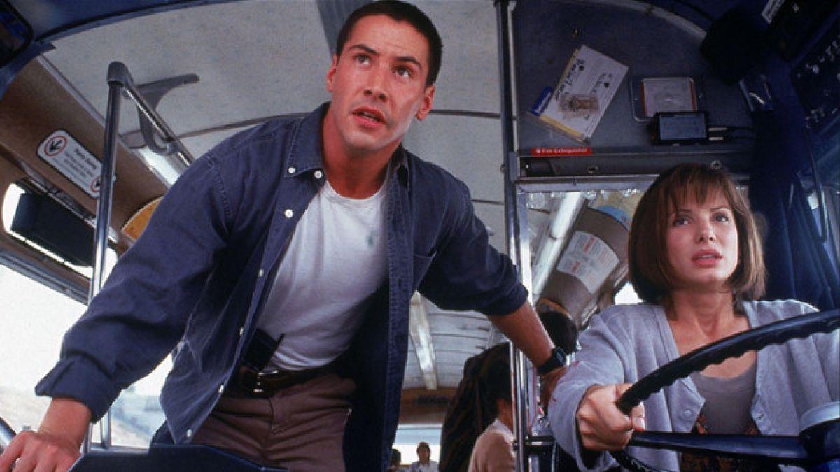 Seis curiosidades de Máxima Velocidad a 20 años de su estreno