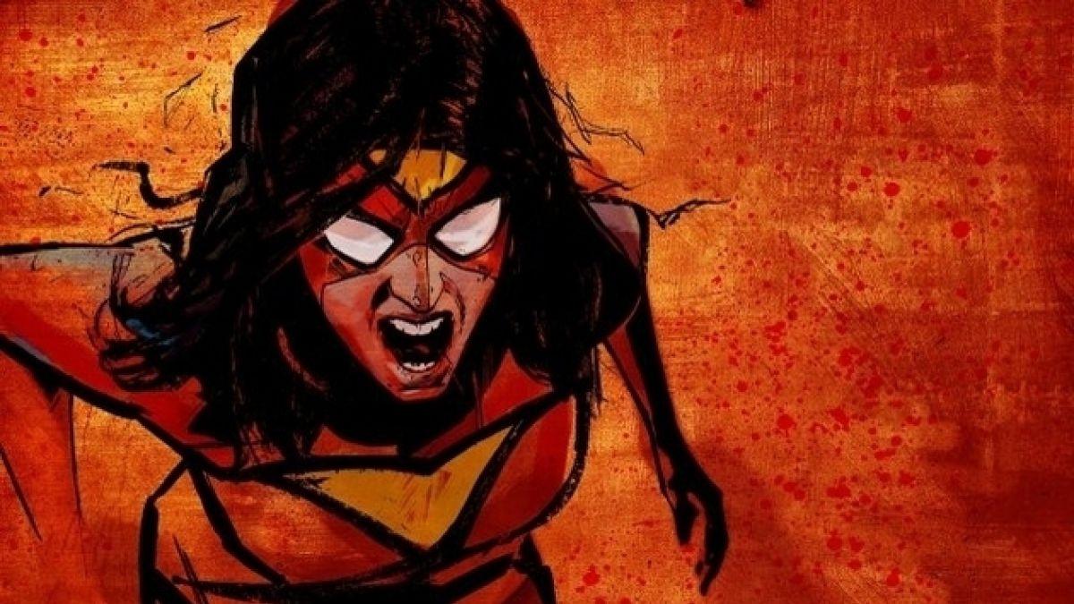 Portada número 1 de Spider-Woman es acusada de sexista