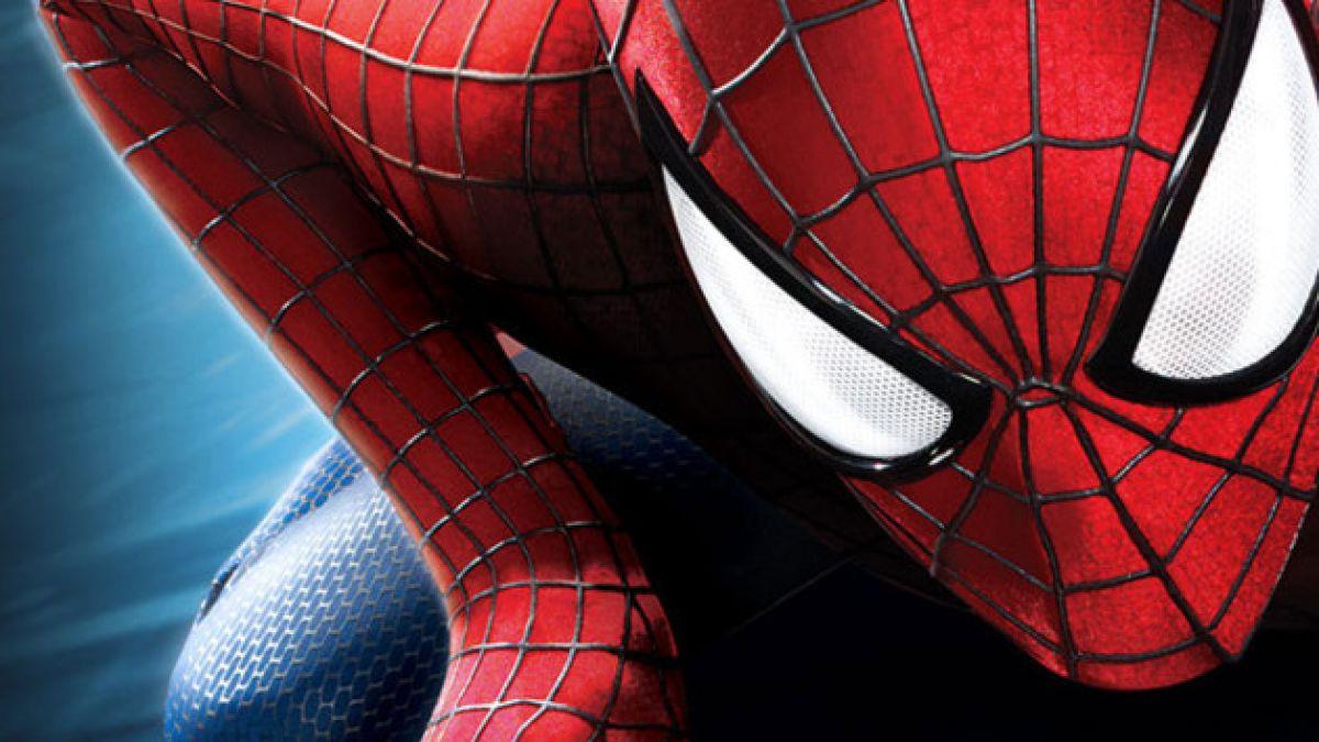 3 nuevos trailer de The Amazing Spider-Man 2 narrados por Stan Lee