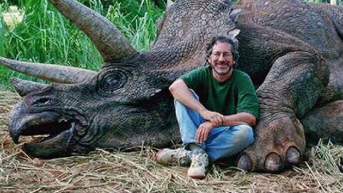 Steven Spielberg quiere convertir su película Minority Report en una serie de TV