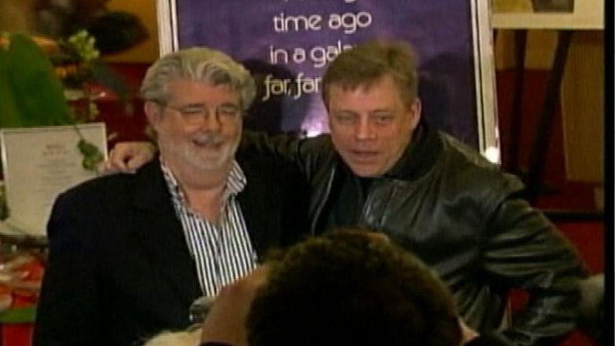 Star Wars grabará Episodio VII en Reino Unido