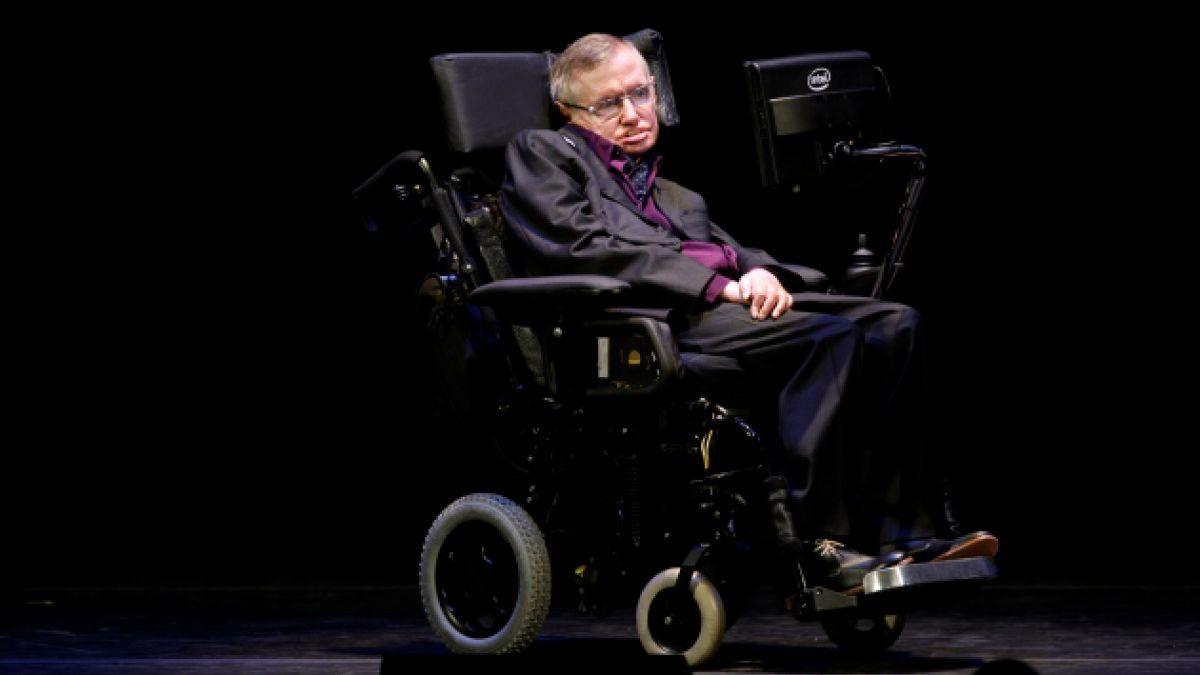 Stephen Hawking contribuirá en el primer álbum de Pink Floyd en 20 años