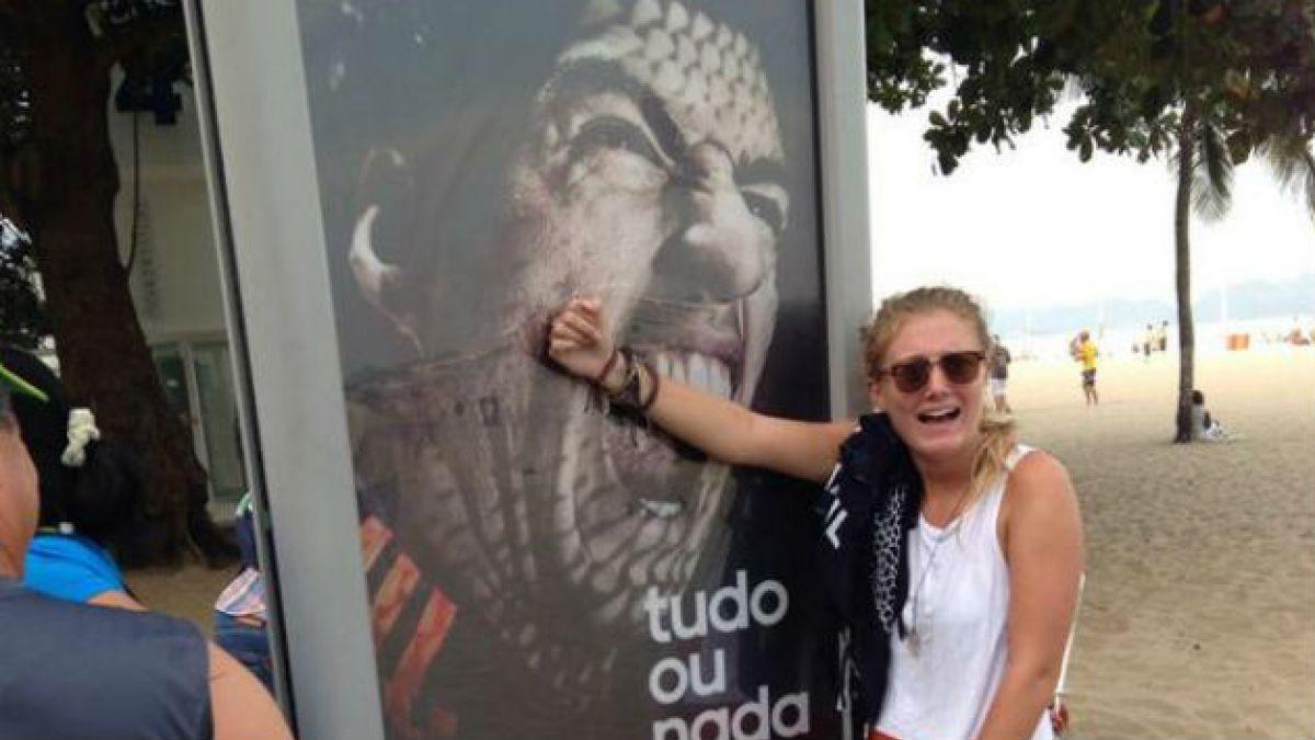 El escaso efecto de las campañas en redes sociales durante el Mundial de Brasil