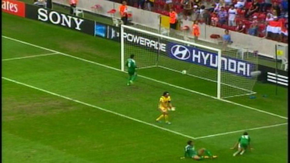 Selección chilena sub-20 ya tiene rivales para el Sudamericano Uruguay 2015