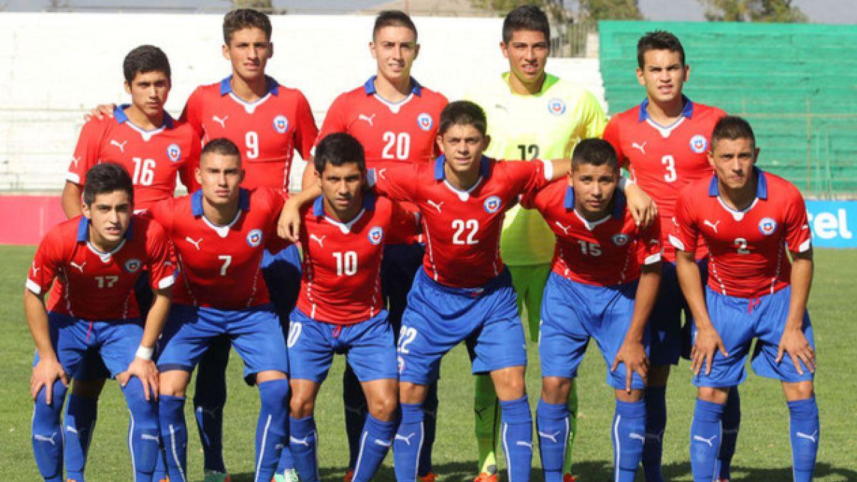 Hugo Tocalli entregó nómina de la Sub-20 para torneo Cuatro Naciones