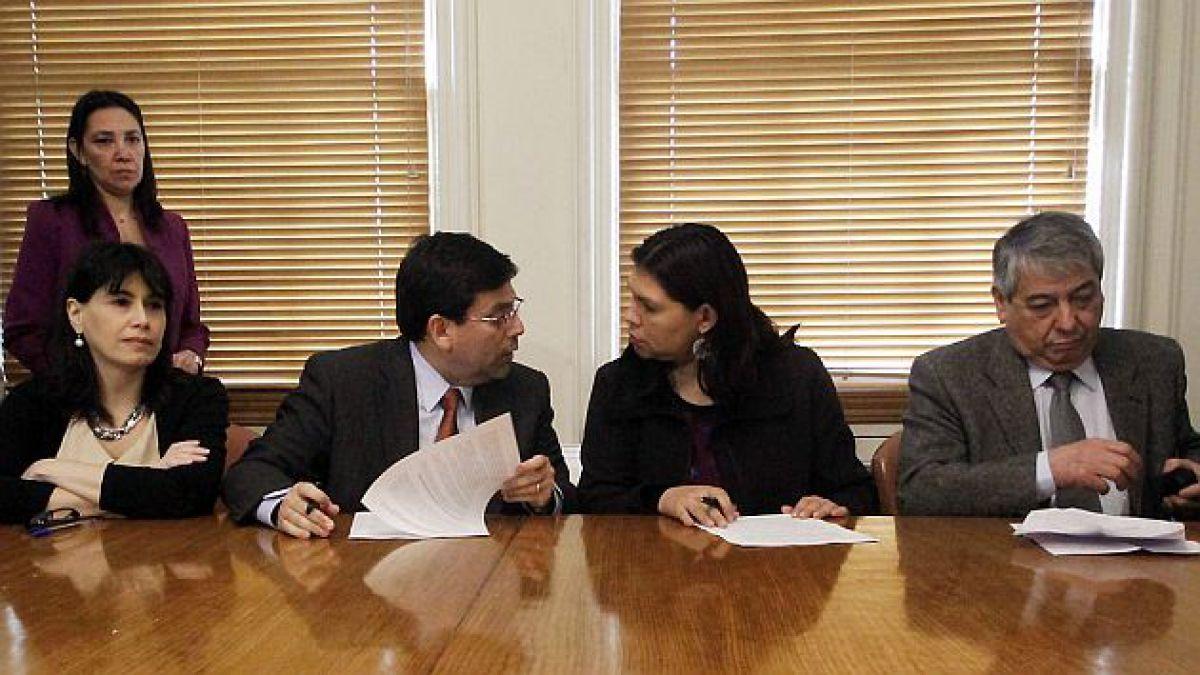 CUT y reforma laboral: Estamos esperando que se cumpla la palabra empeñada