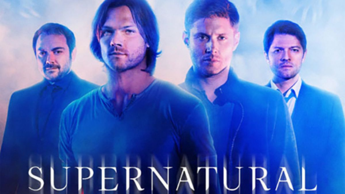 [VIDEO] Supernatural estrena el trailer de su décima temporada