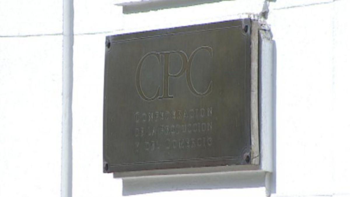 Alfonso Swett se consolida como carta de consenso para liderar la CPC