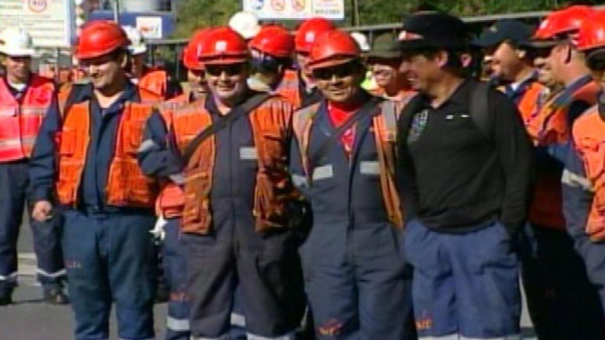 Paro portuario vive jornada clave tras última propuesta que será votada por trabajadores
