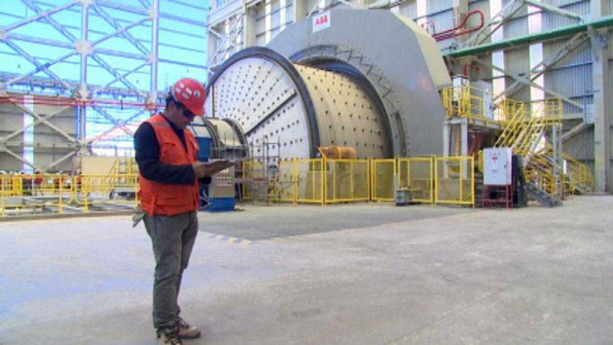 Cepal recorta su estimación de crecimiento para Chile en un 2,5%