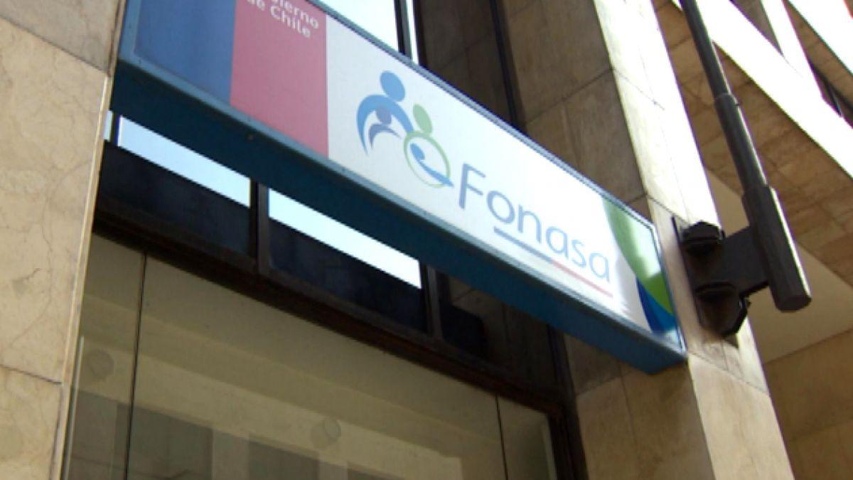 Fonasa lanza compra de bonos online: ¿Cómo acceder a este ...