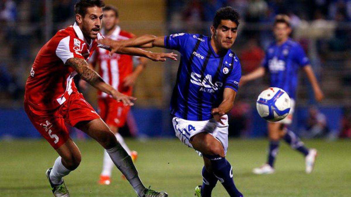 Huachipato se mete en la final de Copa Chile y deja en el camino a la UC