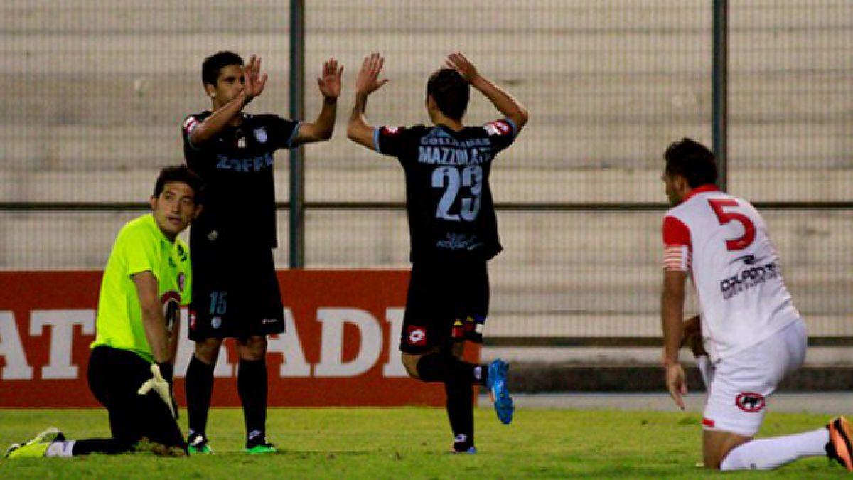 Deportes Iquique y Huachipato disputarán la final de Copa Chile