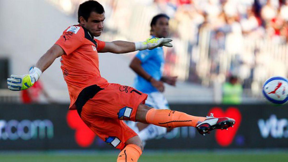 La UC supera con lo justo a Magallanes y revive en Copa Chile