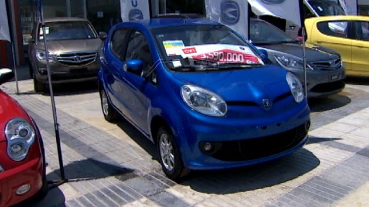 Autos En Venta >> Nueva Plataforma Para Vender Autos Usados En 48 Horas Tele 13