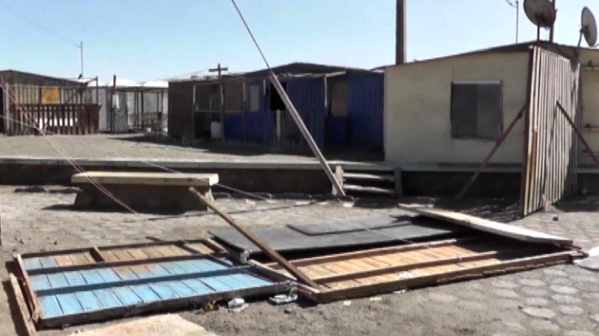 Gobierno: Reconstrucción en Tocopilla estará terminada este año