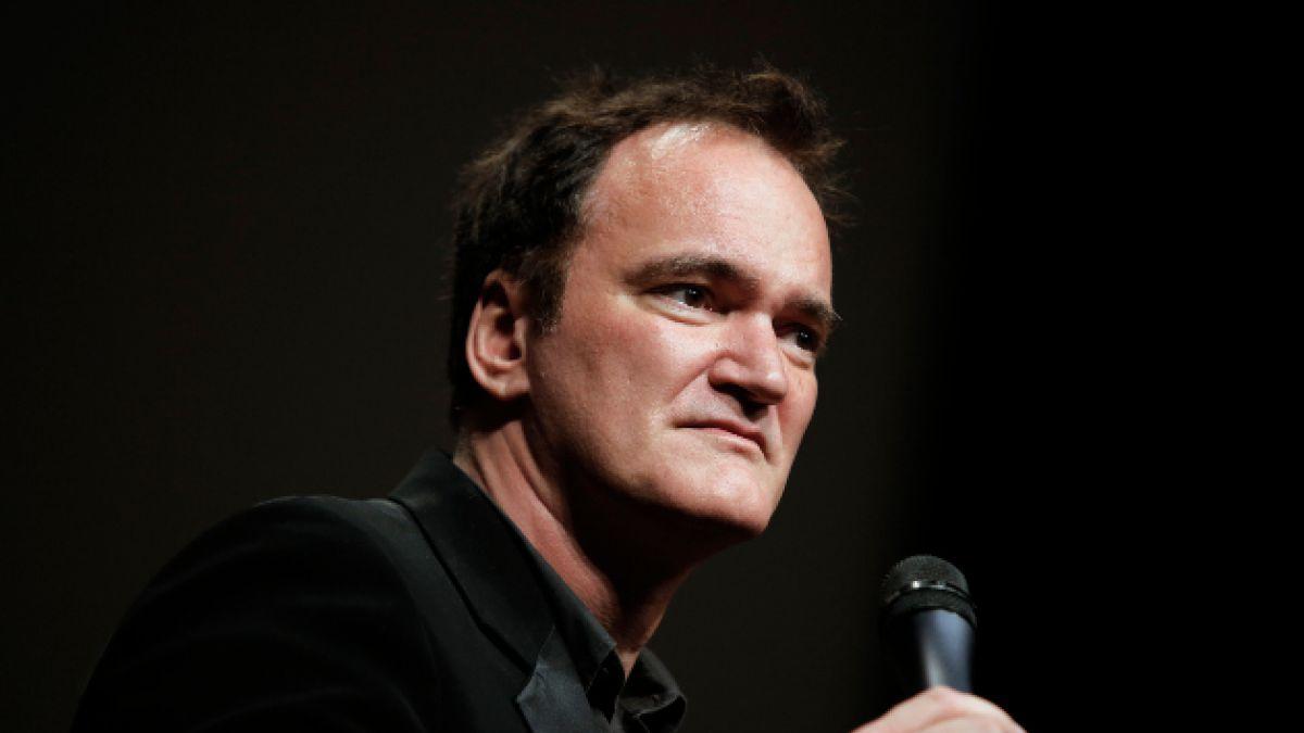 Cambió de opinión: Tarantino comenzaría a filmar su nueva película en noviembre