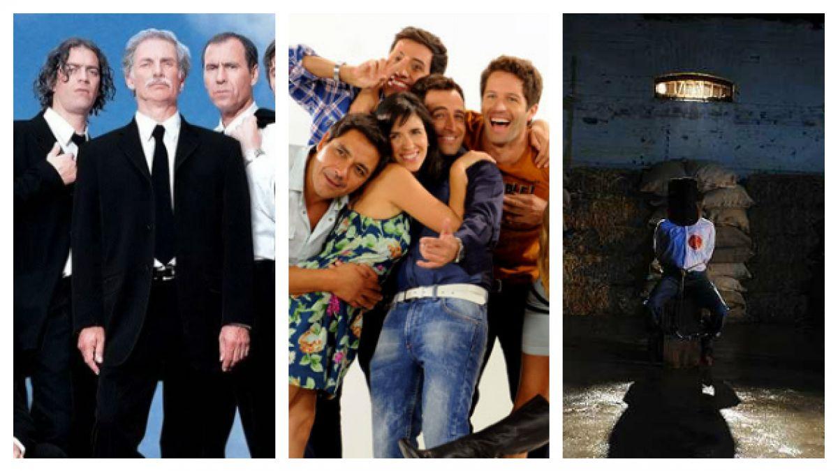 Así es como se musicaliza una teleserie en Chile