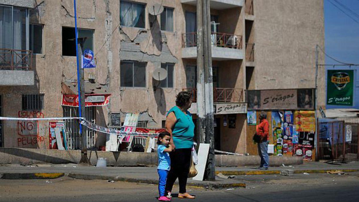 SVS: 78,7% de los siniestros de vivienda denunciados tras el terremoto del norte ya han sido liquida